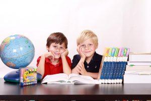 atelier de lectura la Darinur Timisoara