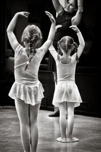 lectii balet copii timisoara