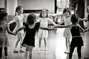 lectii balet copii