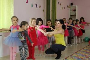 balet club copii timisoara